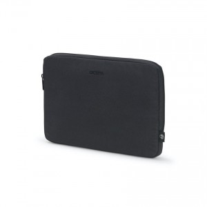 DICOTA Etui na laptop ECO Sleeve BASE 15-15.6cala czarne
