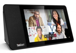 Tablet Lenovo ThinkSmart View ZA690008SE Android 8.1