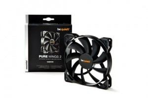 Be quiet! Cooler CPU Pure Wings 2 120mm BL046