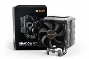 Be quiet! Chłodzenie CPU SHADOW ROCK 3 BK004