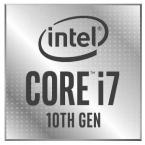 Intel Procesor Core i7-10700 K BOX 3,8GHz, LGA1200